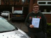Matt Riley
