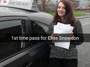 elise snowdon
