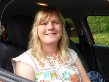 Sue Birkett
