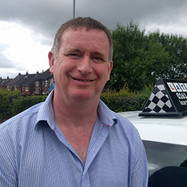Phil McLean - Approved Driving Instructor